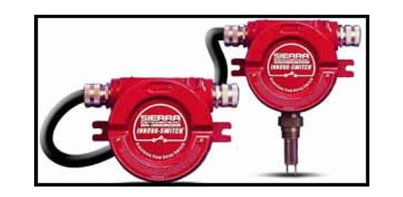 Industrial Flow Switches