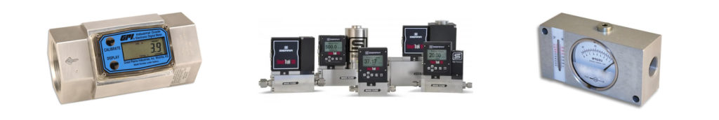 Flow Meter Manufacturers and Suppliers Banner