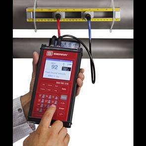 Water Flow Meters - Sierra Instruments Inc.