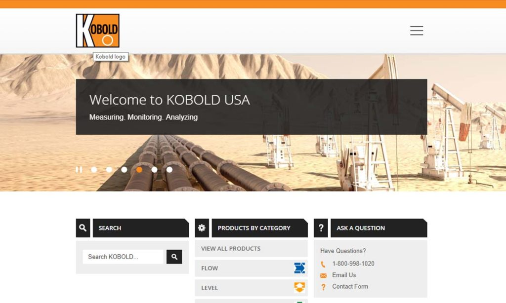 KOBOLD Instruments Inc.