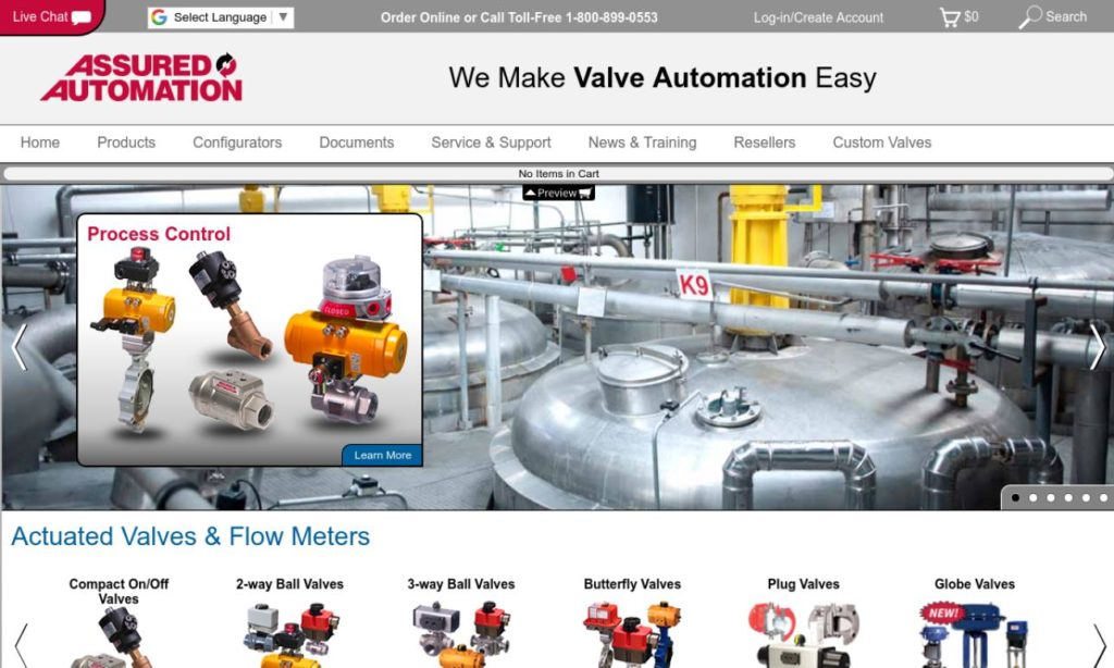 Assured Automation