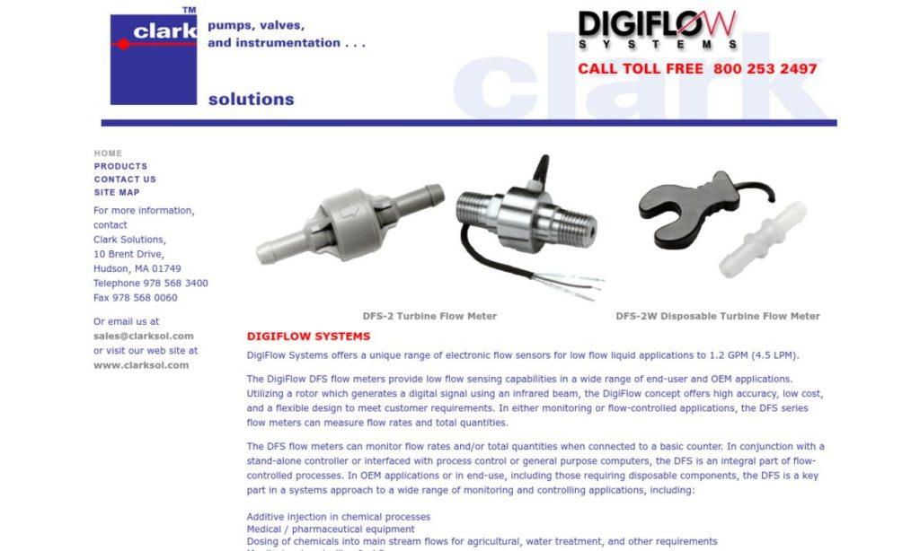 DigiFlow Systems