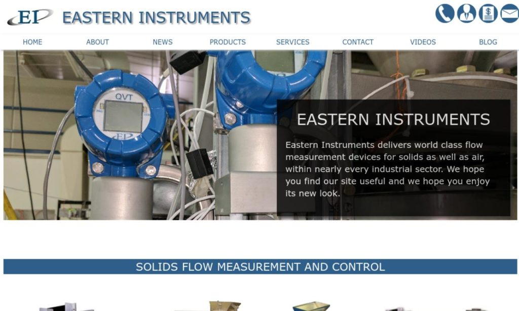 Eastern Instruments