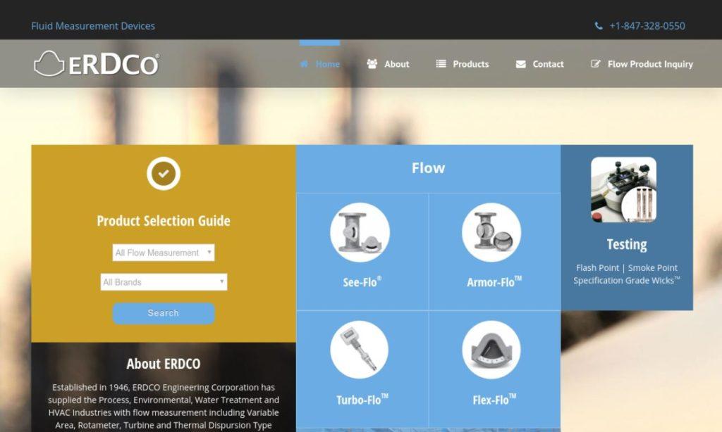 ERDCO Engineering Corporation
