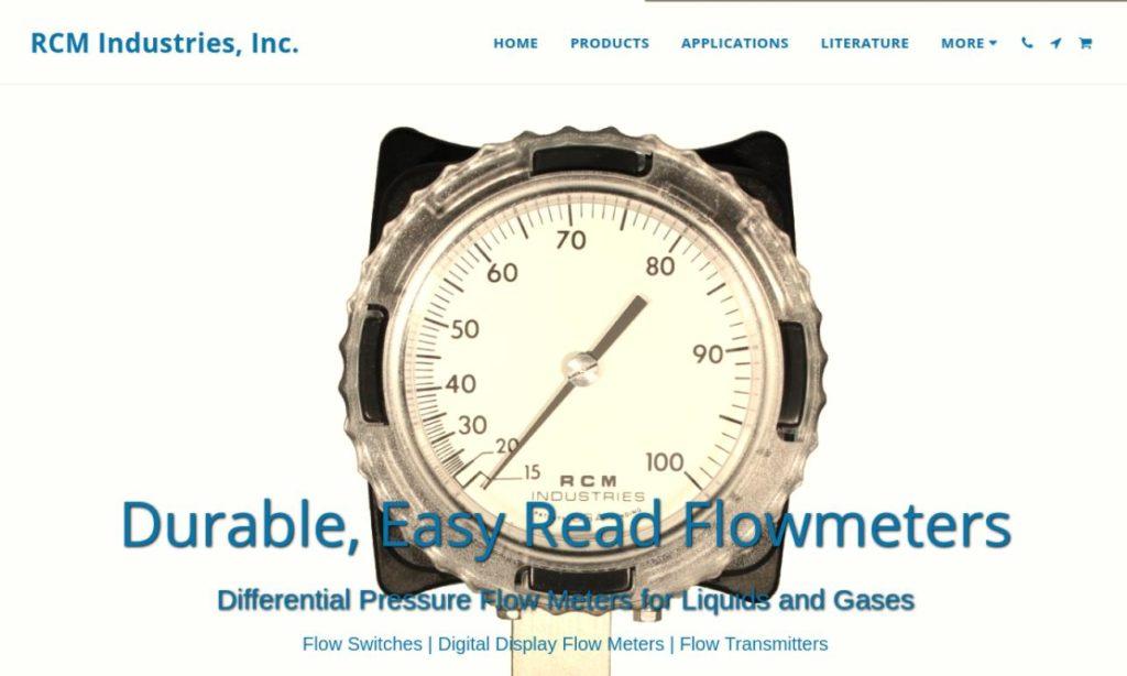 RCM Industries, Inc.