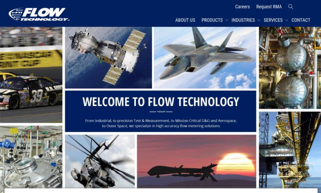 Flow Technology, Inc.