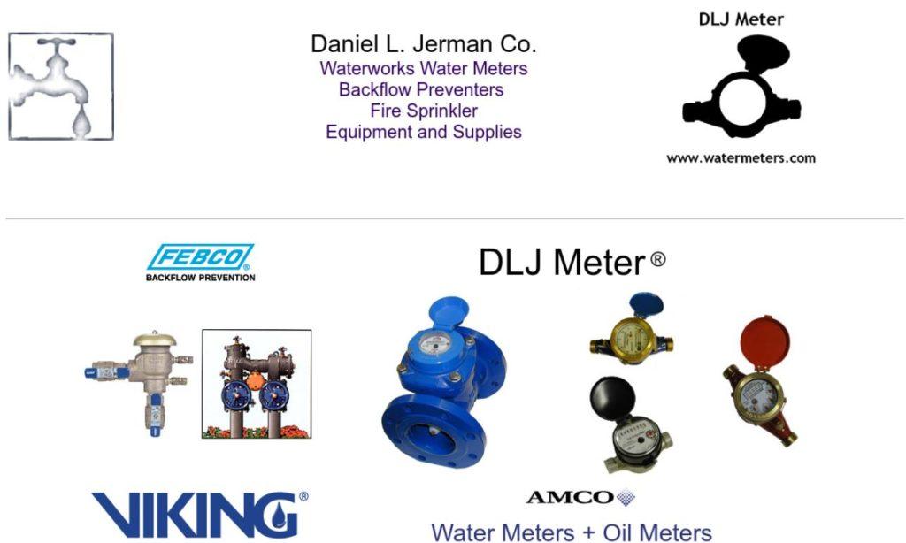 Daniel L. Jerman Co., Inc.