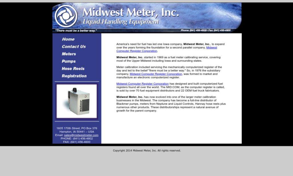 Midwest Meter
