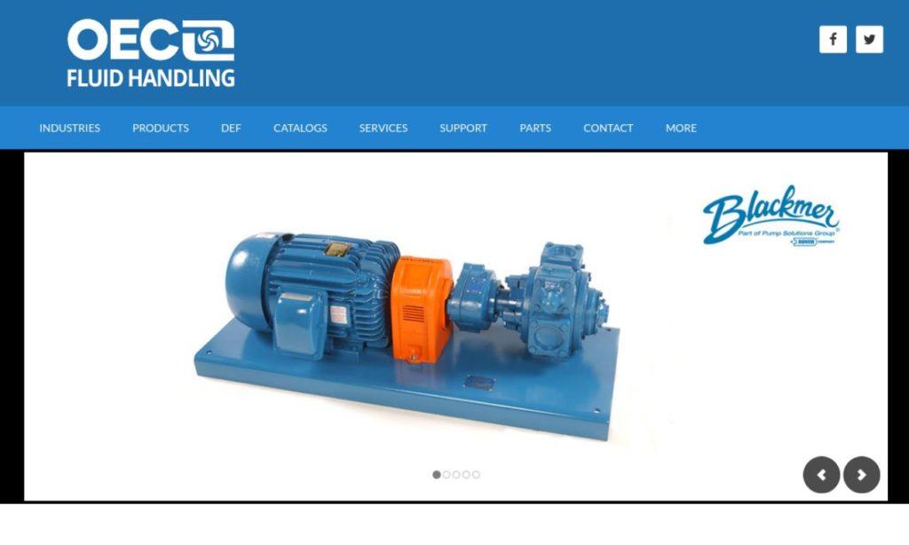 OEC Fluid Handling, Inc.