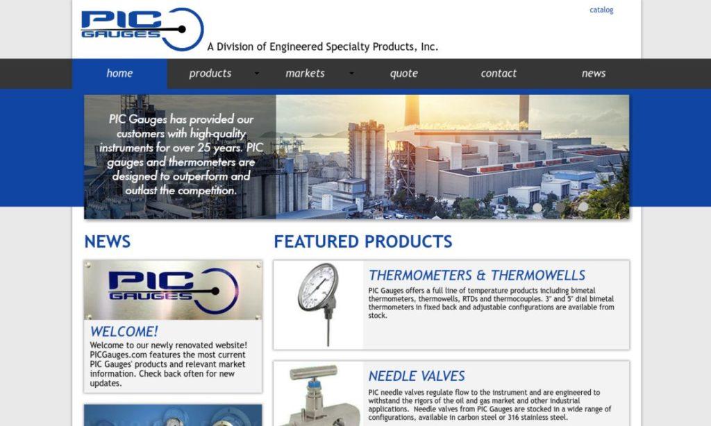 Precision Instrument Company