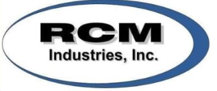 RCM Industries, Inc. Logo